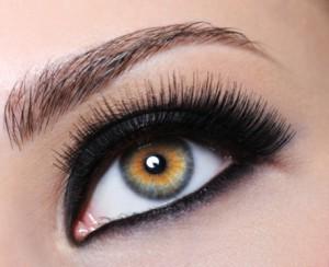 Kohled Eye