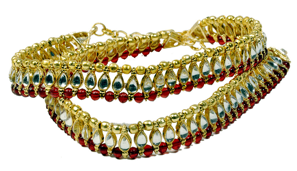 Payal or Anklet