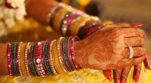 Bangles (Image Courtesy: Ladies PK)