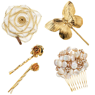 Brooches, Pins and More