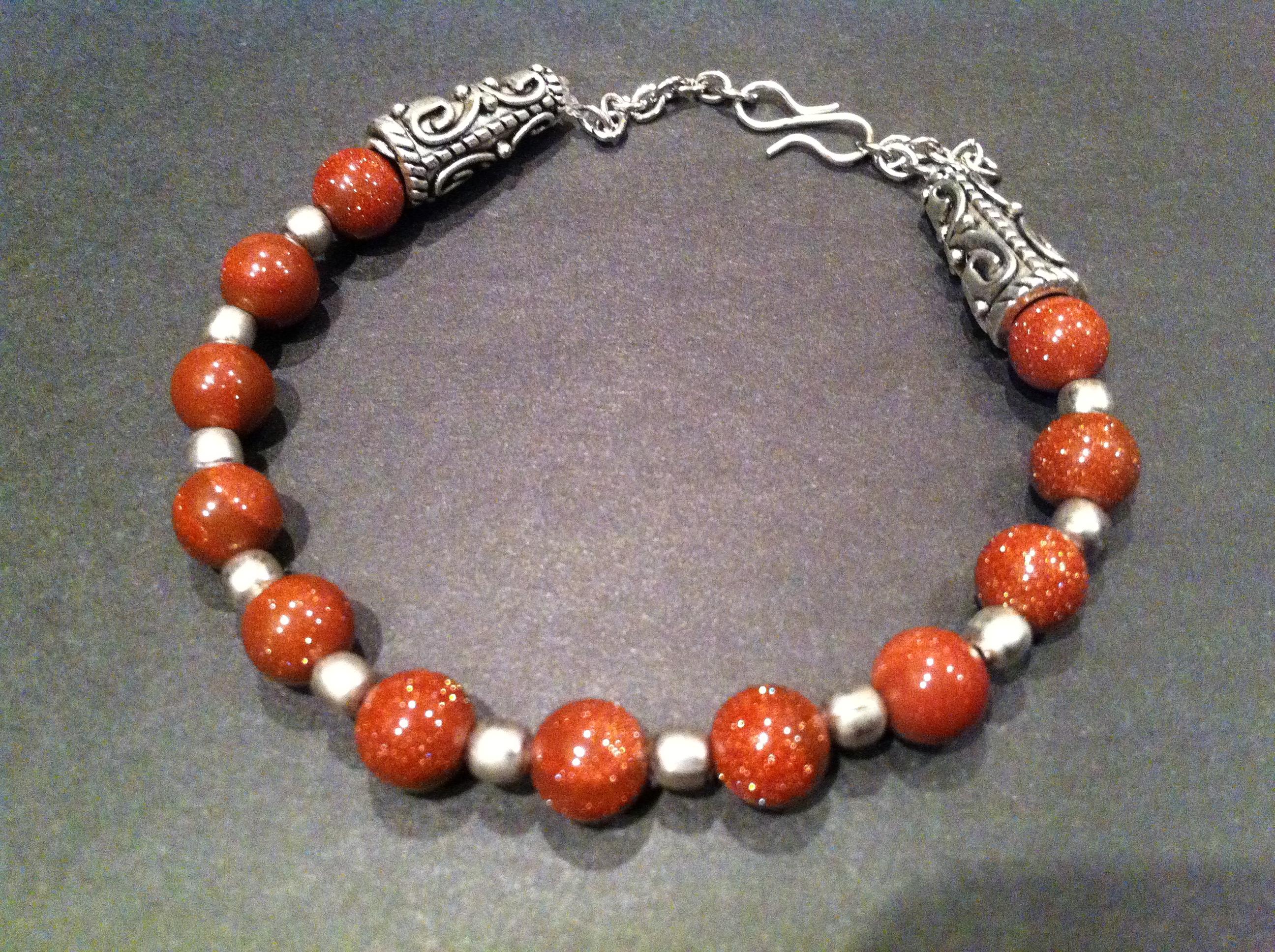 Sandstone Jewelry