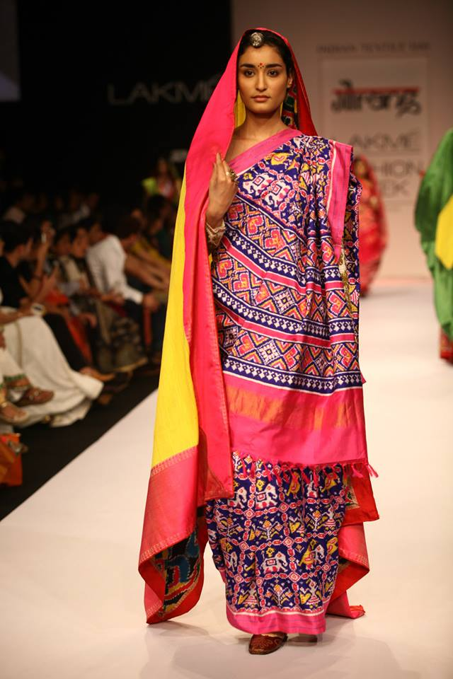 Madhubani Art For The Closet