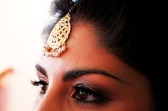 Kajal (Image Courtesy: Pinterest)