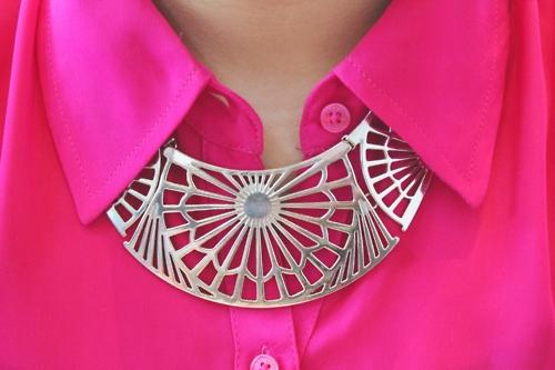 Collar Jewelry
