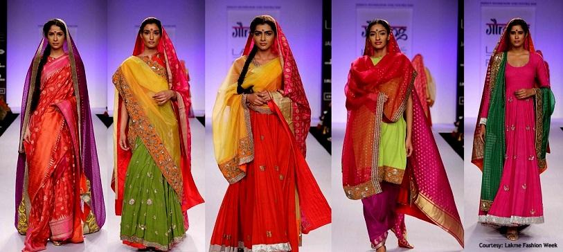 Gaurang Shah's Chandbali Collection