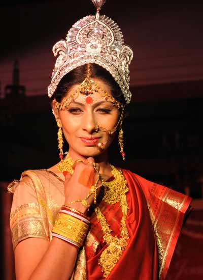 Bengali Wedding Rituals And Customs | Utsavpedia