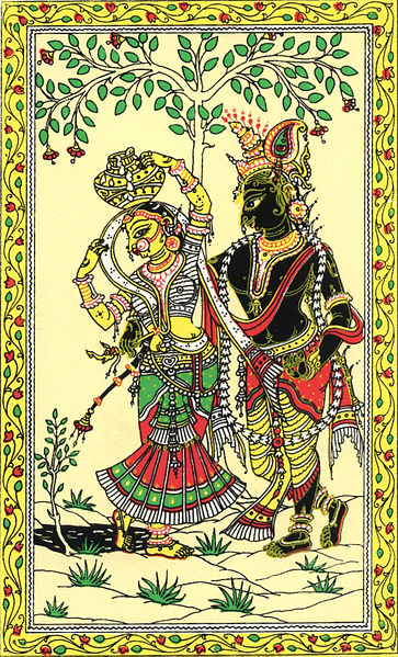 Traditional Pattachitra Paintings Amp Art Appeal Utsavpedia
