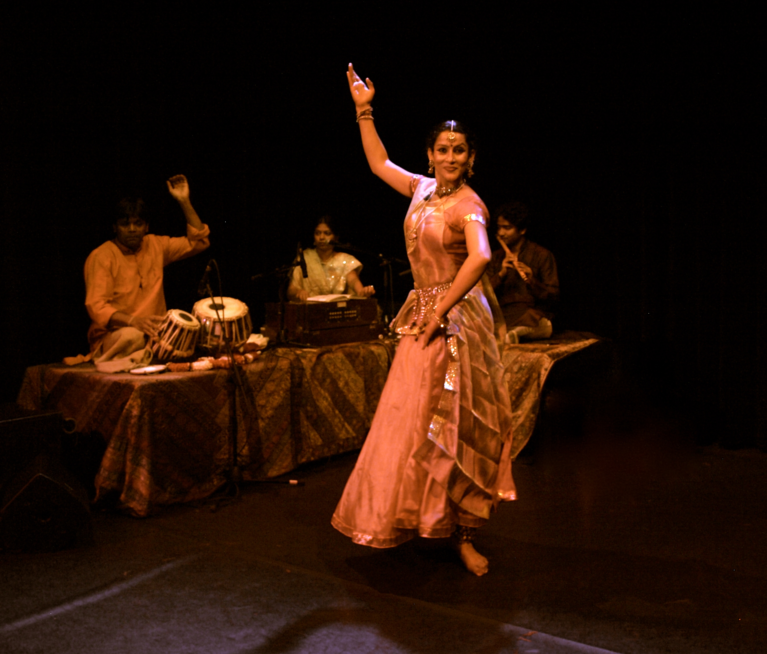 801bc3bd7 Kathak: A Classical Dance Form In India | Utsavpedia