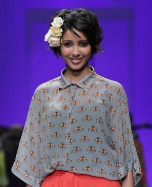 Nida Mahmood – Multi Talented Fashion Designer