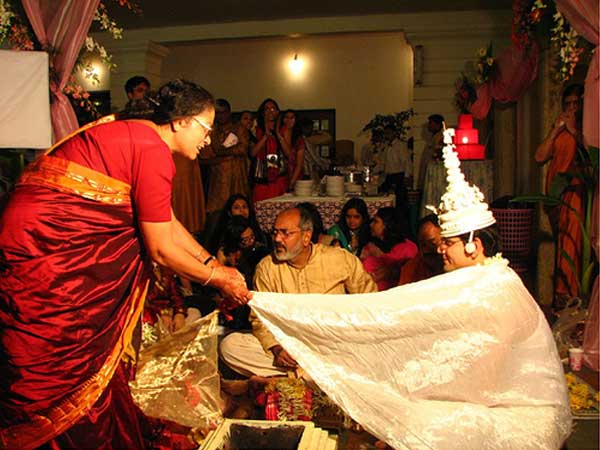 Bengali Wedding Ceremony