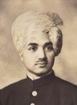 Harish Jhalawar (Source: royalark.net)