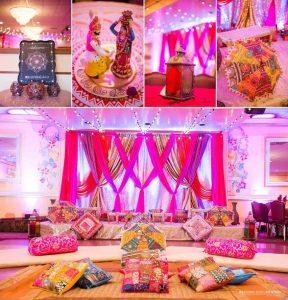 Ladies Sangeet (Source: Pinterest)