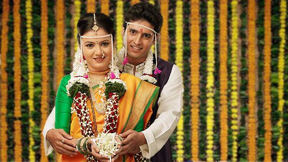 Indian wedding Highlights| Anuja&Prateek | Marathi Wedding ...  |Hindu Marathi Wedding