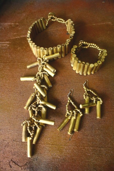 Know About Handmade Bamboo Fashion Jewelry Utsavpedia