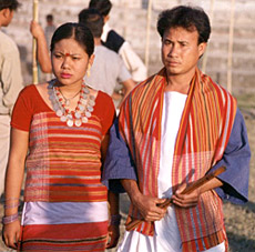 Weddings in Tripura