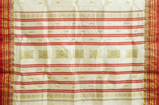 Garad Silk Saree