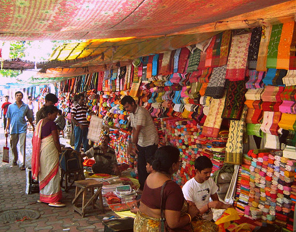 Kolkata's Gariahat: A Shopper's Paradise