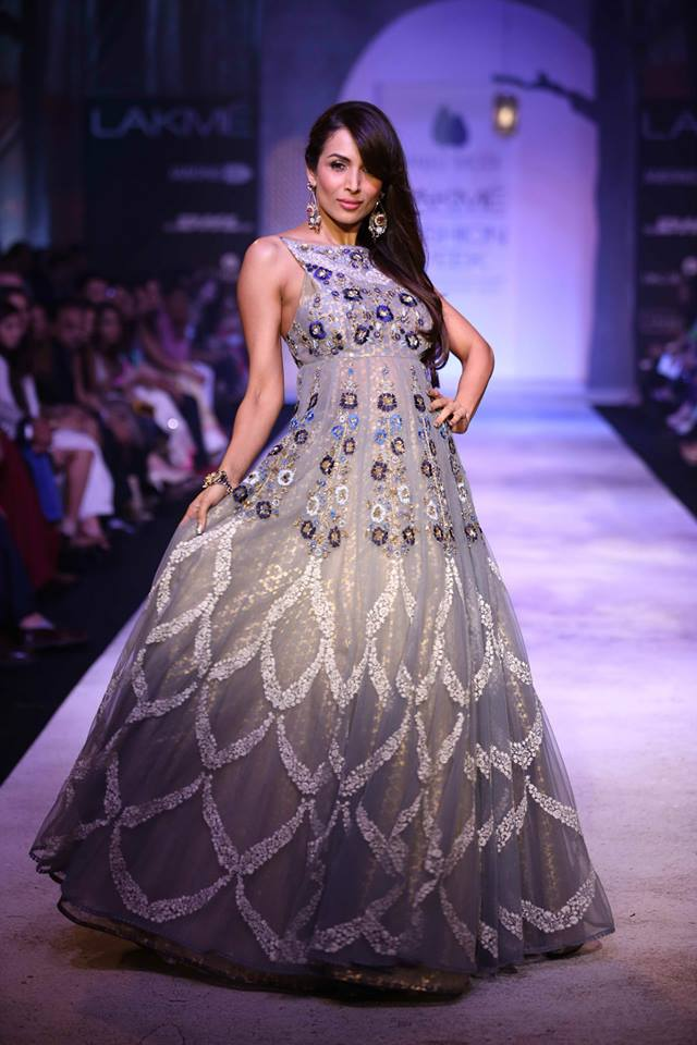 Floor Length Anarakali Suits - Reasons Why Everyone Adores This ...