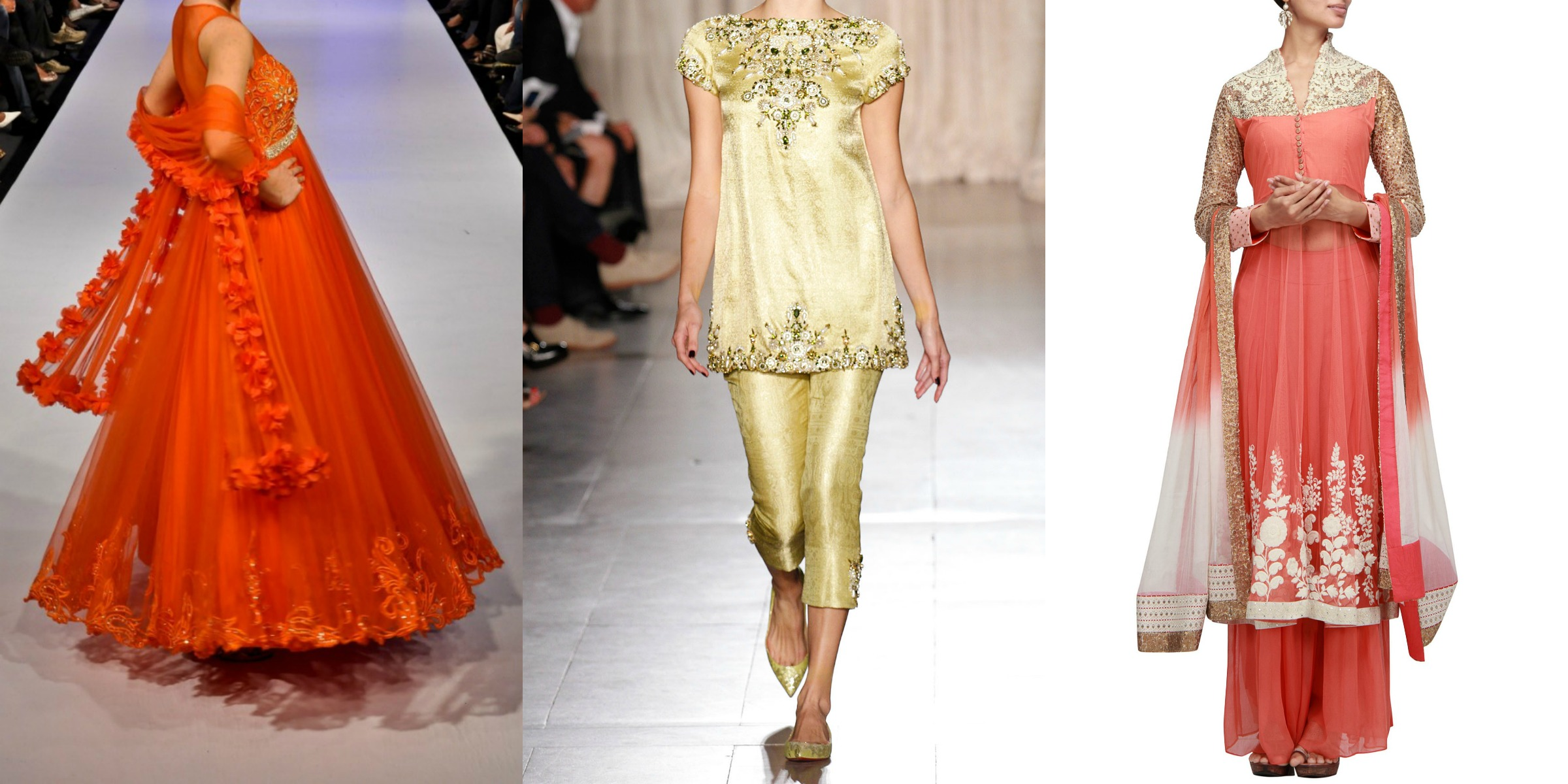 What You Can Wear This Rakhi