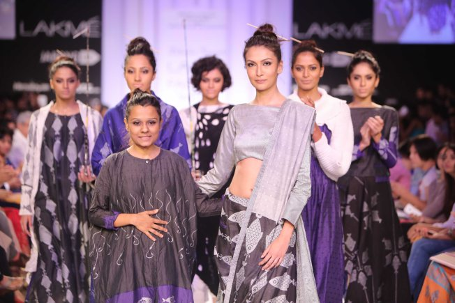 Lakme Fashion Week Winter/Festive '14 – Trend Review