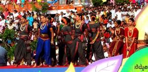 Dusshera in Mysore (Image: Holidify)