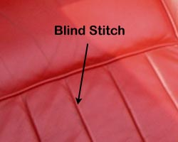 Blind Stitch (Image: worldduph)