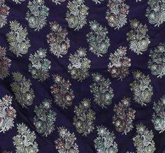 Katan Silk Fabric