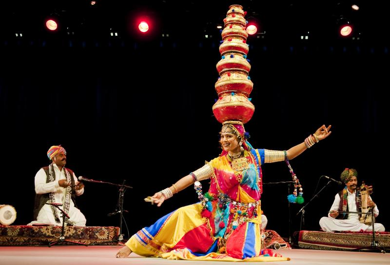Bhavai Dance: Know Everything About The Most Exciting Folk Dance ...