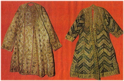 Chogha and Atamsukh