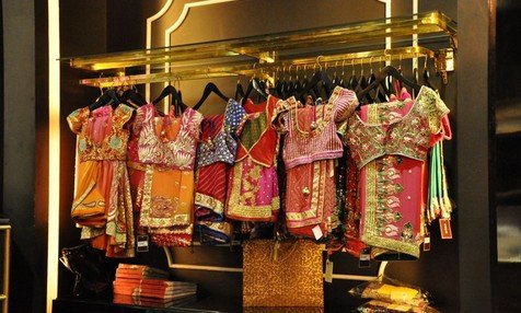 Incense clothing stores in delhi