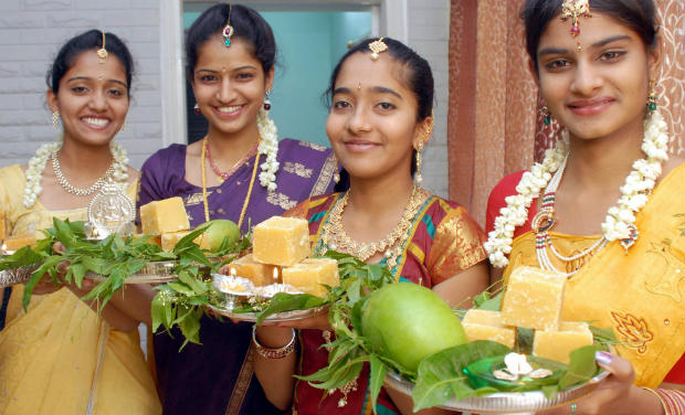 All About The Regional Ugadi Festival | Utsavpedia