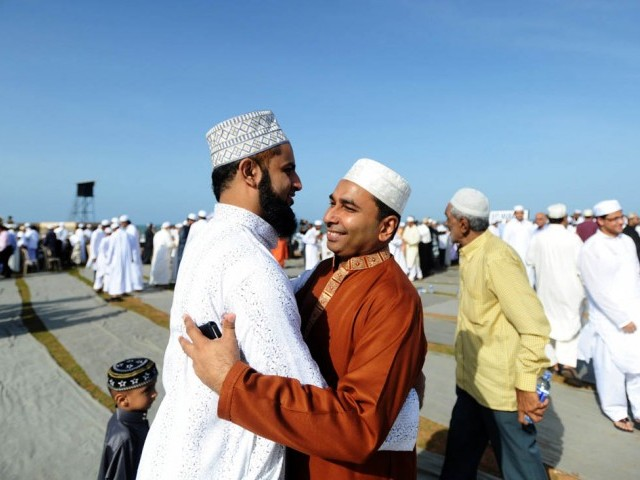 eid ul fitr celebration in saudia Riyadh, jun 7: muslims in saudi arabi and around the world are observing dawn-to-dusk fast in the month of ramadan or ramzan and are keen to know the date for chand raat and eid or eid-ul-fitr .