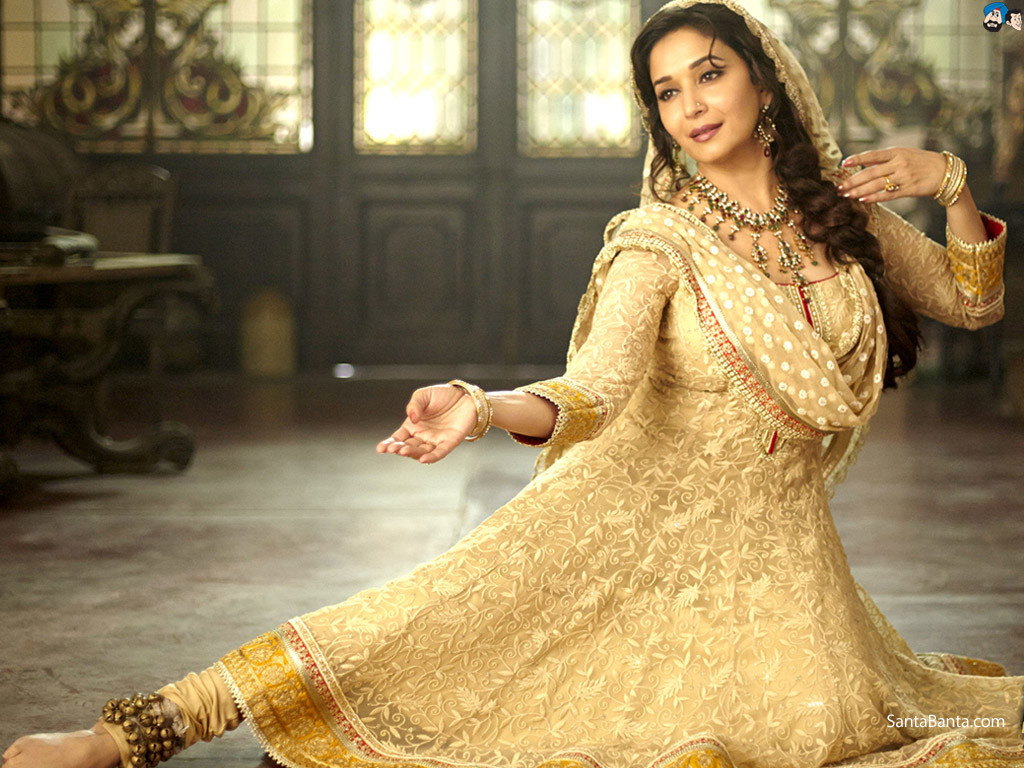 One of the Most Iconic Looks in the Movie (Image: http://www.koimoi.com)