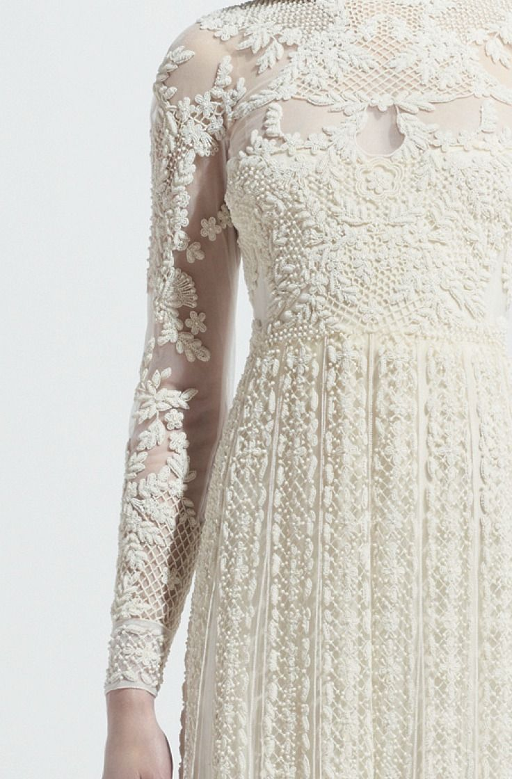 Murri and Phanda Stitches For Chikan Embroidery