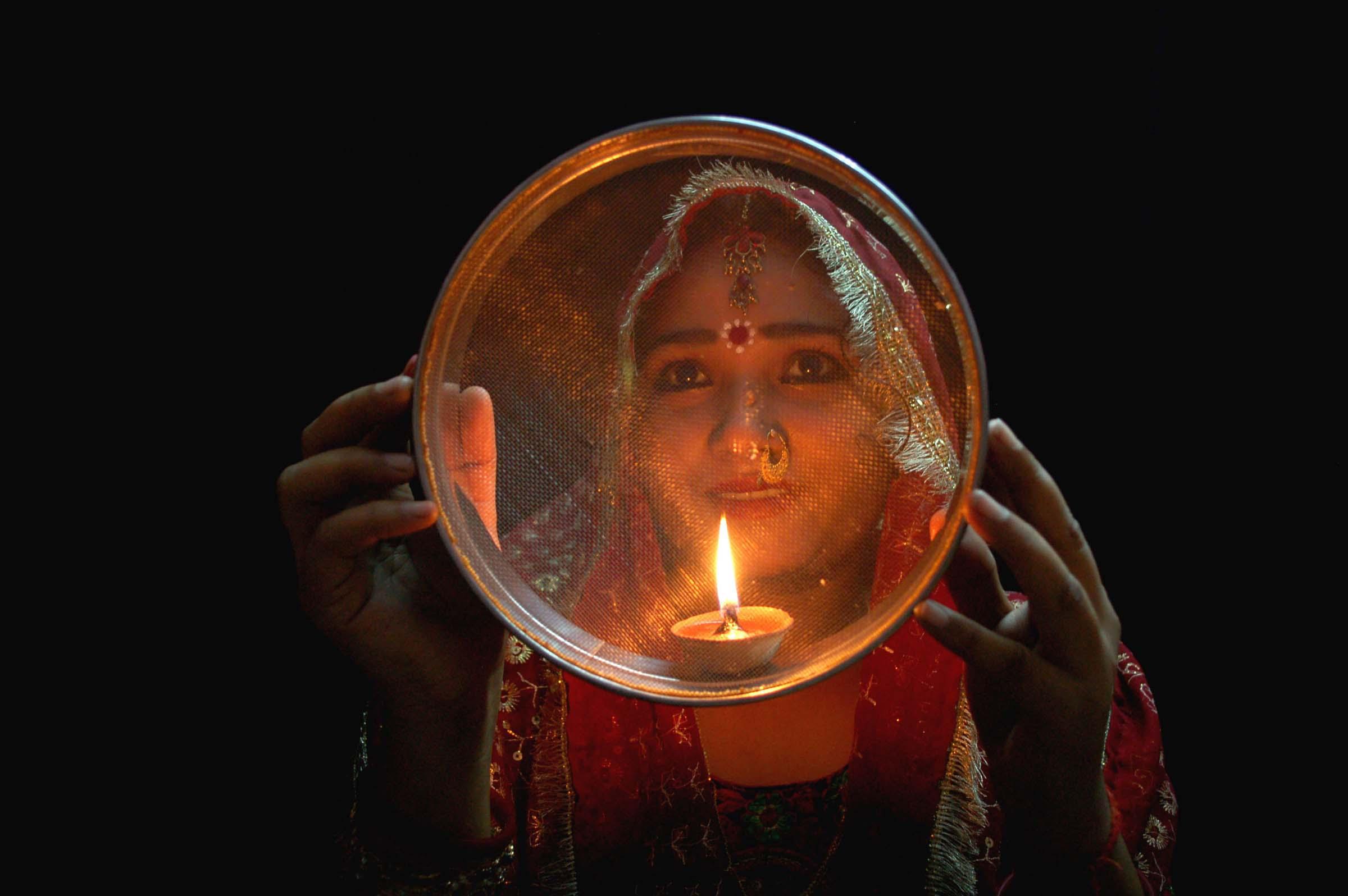 Karwa Chauth | A Celebration of Eternal Bonding