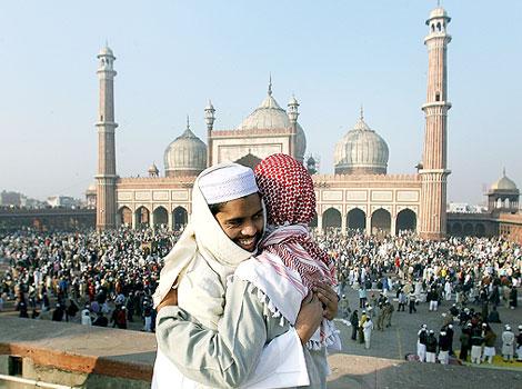 Eid ul-zuha | The Festival of Offerings