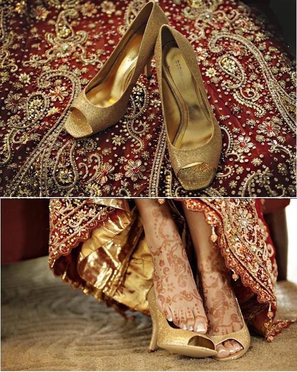 Sandals 13 Of Utsavpedia Wedding 3jc5a4rlq Elegant For Style Indian xoCrdBeW