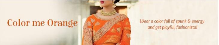 Color Me Orange