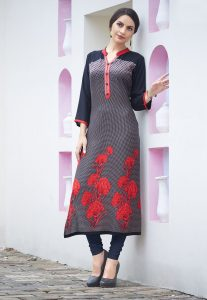 a22f67ec2 Kurta or Kurtis   Everything About This Indian Outfit For Women And ...
