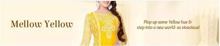 Yellow For Sagitarrus